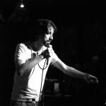 Javier Medina Stand Up Comedy