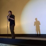 Javier Medina Stand Up Comedy Cine Magaly