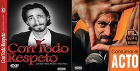 DVD cover1 e1396252730298 Con Todo Respeto (Descarga)