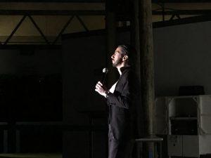 Javier Medina Stand Up Comedy En Vivo